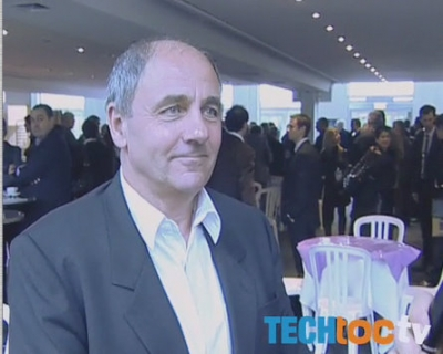 Interview de Jean-Louis MISSIKA lors de FutureTV2009