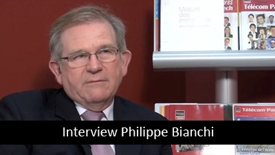 Interview Philippe Bianchi
