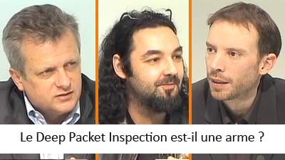 Le Deep Packet Inspection est-il une arme ?