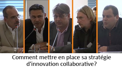 Comment mettre en place sa stratégie d'innovation collaborative ?